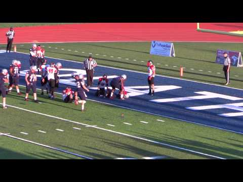 MNU Football: MNU vs McPherson