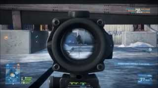 Battlefield 3 by Grandzio MULTIPLAYER