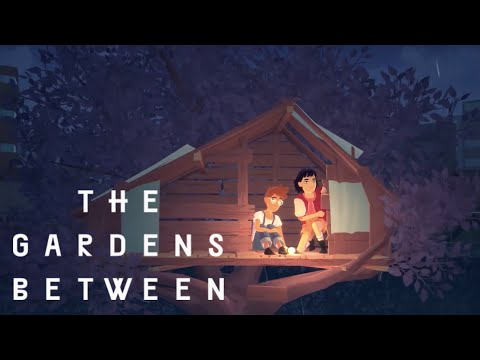 The Gardens Between - Official Nintendo Switch Trailer