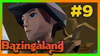 Ylands - Ideas para el barco ⚓️ - Bazingaland Cap. 09 - Gameplay Español