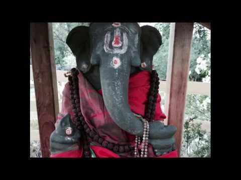 Sivananda Satsang Grass Valley Ashram - 02 Jaya Ganesha (Daily Chant)
