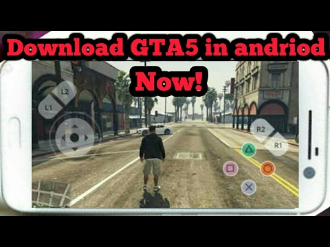 gta 5 mobile beta