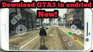 Download GTA 5 for android now zip file uploaded 😱😱😱😱
