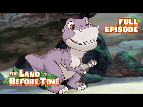Chomper in the Mysterious Beyond | Full Episode | The Land Before Time