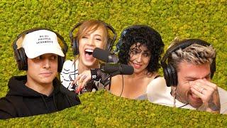 Ep.3 Schizzo Selvaggio Con Chadia Rodriguez E Maura L'esperta - Muschio Selvaggio Podcast