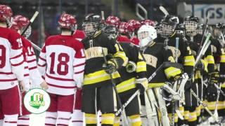10 Nick Foligno Respect the Game #7DDF