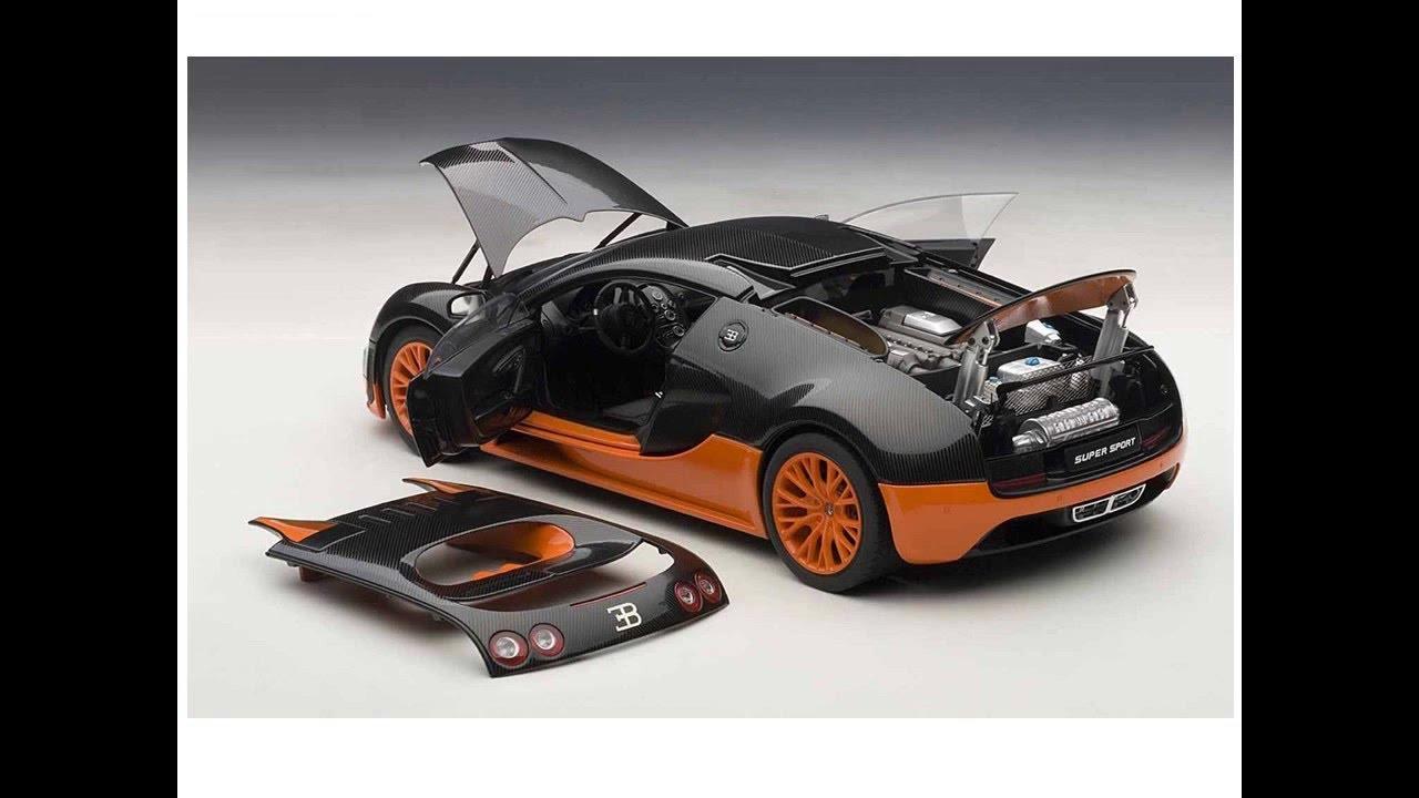 Model Car Kits, Diecast Cars  YouTube