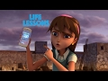 Life Lessons with Elisha - Superbook