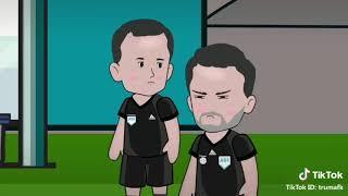 🎵Tik Tok 🎵Những khoảnh khắc hài hước của các cầu thủ bóng đá Việt Nam 🇻🇳🇻🇳( Part 1)