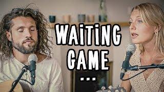 Baixar Waiting Game - Parson James [Cover] by Julien Mueller feat. Julie Fournier
