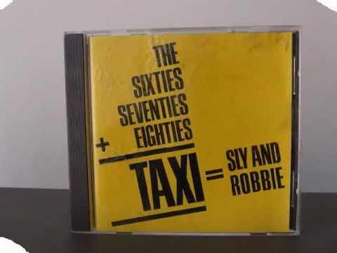 Only Sixteen Sly & Robbie
