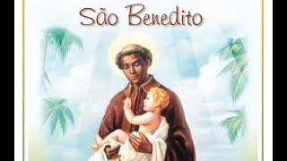 Vida de São Benedito
