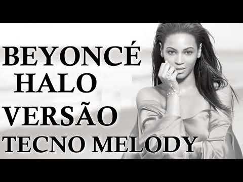 DJ RAFAEL - HALO Versão Tecno Melody (Beyoncé)