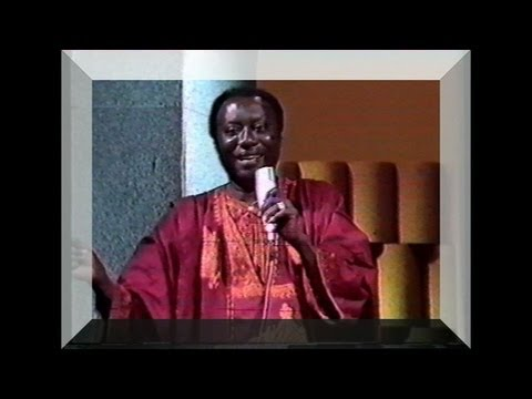 KALE JEFF dit Grand KALE & la rumba congolaise.