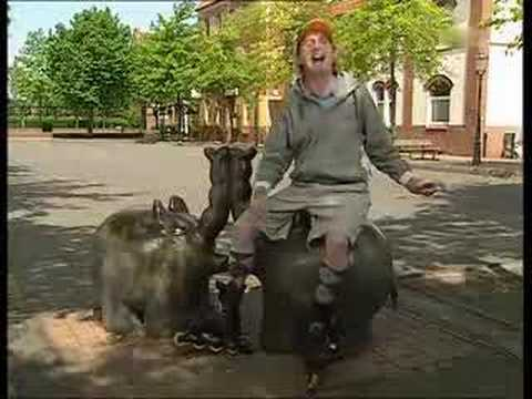 Otto Waalkes - Mein Transvaal (Penny Lane) 2001