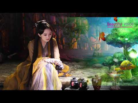 The Beauty of Chinese Traditional Music Listening to Guzheng Classical Instrument Bamboo Flute