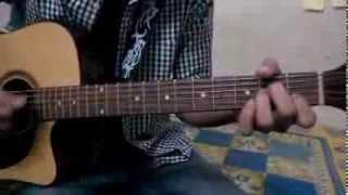 Tu Hi hai Aashiqui | Dishkiyaoon | Arijit Singh | Guitar Lesoon