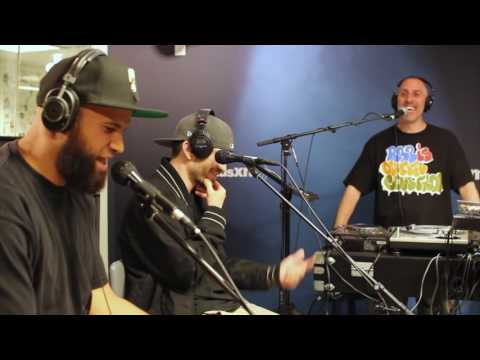 Mr. Green & A-F-R-O talk EP with Marco Polo, A-F-R-O Polo | Interview | Rap Is Outta Control