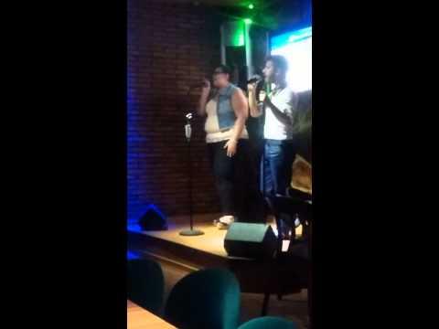 Recuerdame en Karaoke Inn de Sant Boi