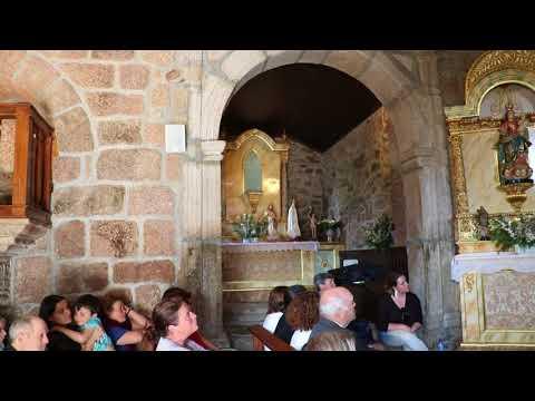 Concerto solidário em Covelo do Gerês