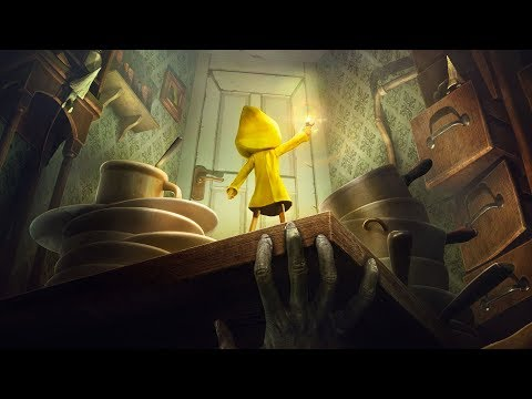 Little Nightmares EP#2 (PART #1) | HORROR GAME !! HINDI !