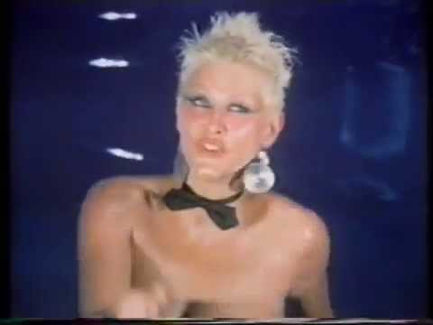 "Krisma - ""Samora Club"" official video (1982)"