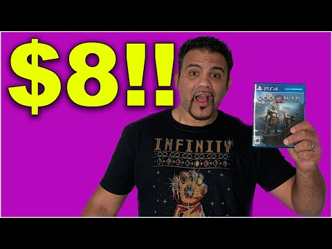 Cyber Monday Video Game Deals - Super Cheap Video Games At Best Buy