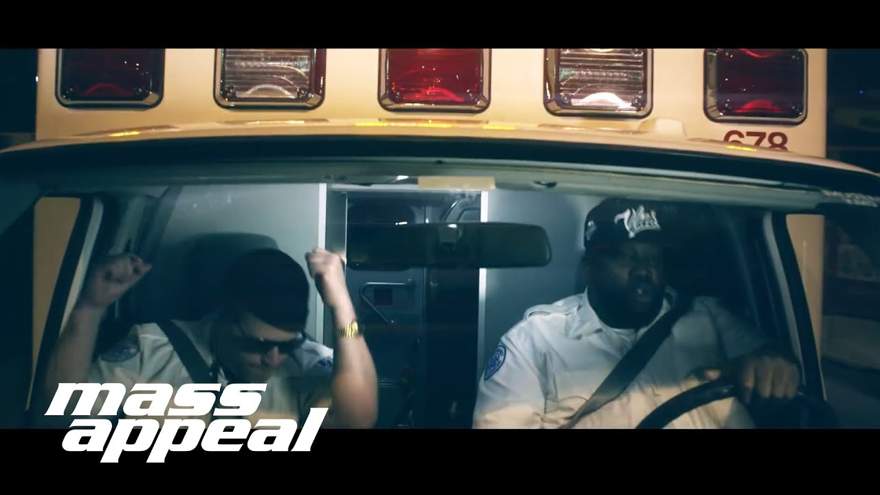 Download Run The Jewels - Blockbuster Night Part 1 (Official Video)