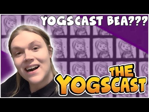 I'VE JOINED THE YOGSCAST!!!