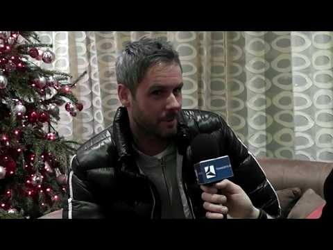 Sneijder interview at Trance Sanctuary, London, NYE