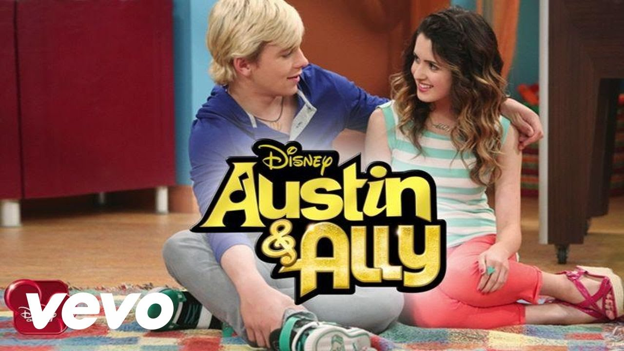 Ross Lynch I Think About You From Austin Ally Youtube