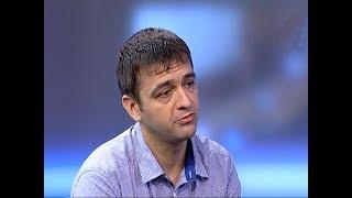 Yuqumli kasalliklar Bo'limi boshlig'i kasalxonaga Yuriy Rycarev: shomil-tutish dan Kuban bepul ensefalit
