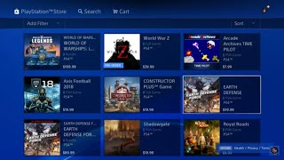 "NEW PS4 GAMES Released ""What Video Games to Buy"""