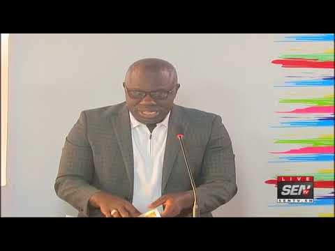 Revue des Titres de Presse avec Ahmed Aïdara du Mercredi 6