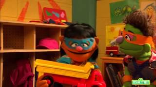 Elmo Joins In -- Part 1: Sesame Street: Little Children, Big Challenges