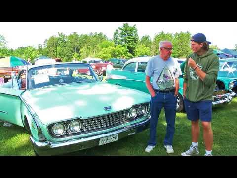 2017 Northern Minnesota Car Show