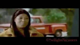 queen latifah parodies new moon at peoples choice awards