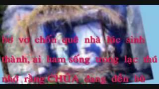 DEM THANH VO CUNG