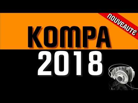 KOMPA 2018 - MIXED BY DJ FIÚZA