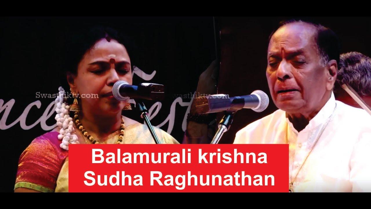 Alaipayuthey Kanna - Sudha Ragunathan