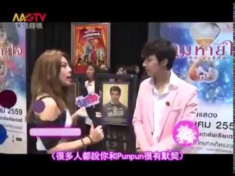 Photo of แกรนต์ กัสติน ภาพยนตร์และรายการโทรทัศน์ – [GMTV: Thai Gossip] – กั้ง วรกร (16/08/59)