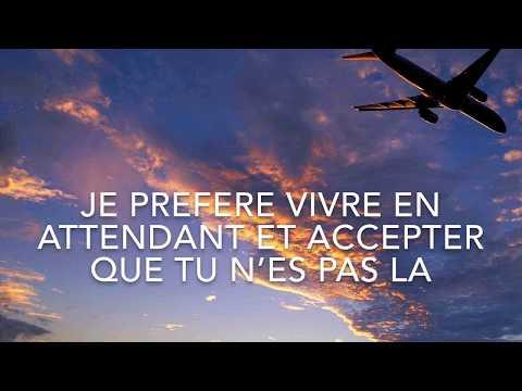 Por Que Te Vas | TINI ft Cali Y El Dandee (traduction française)