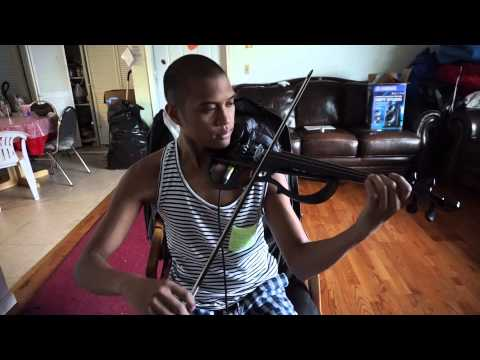 Ellie Goulding - Love Me Like You Do (Violin Cover)