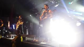 All Time Low- Lost In Stereo Live Sheffield 24/3/17