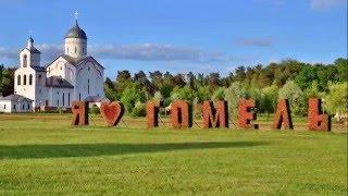 """Песня """"Белая Русь"""" поёт Анжелика Агурбаш . Слайд шоу"""