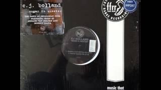 CJ Bolland - Sugar Is Sweeter (Armand