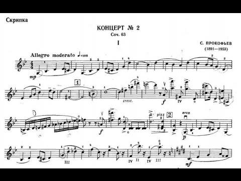 Prokofiev Symphony 5 Score Pdf