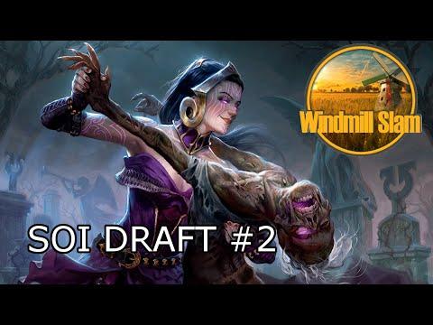 All In On Delirium - Draft