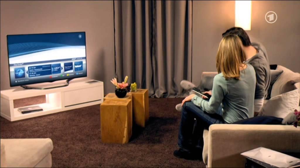 ard digital hbbtv smartes fernsehen 2014 youtube. Black Bedroom Furniture Sets. Home Design Ideas