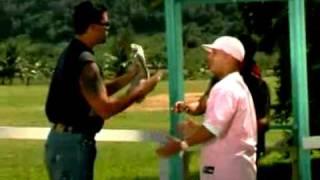 Watch music video: Daddy Yankee - Saoco (feat. Daddy Yankee)